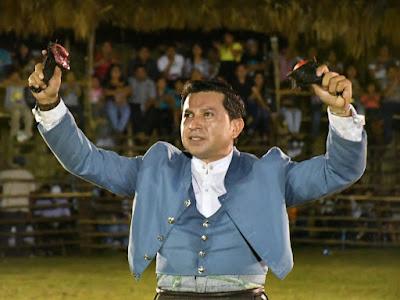 Cuahtémoc Ayala triunfa en José María Morelos