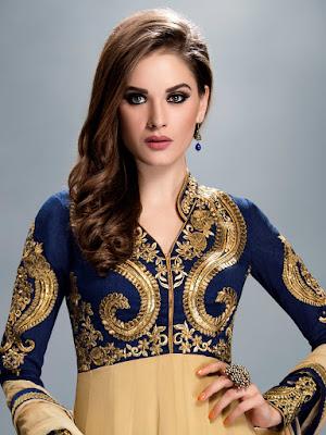 Latest Designer Anarkalis Suits