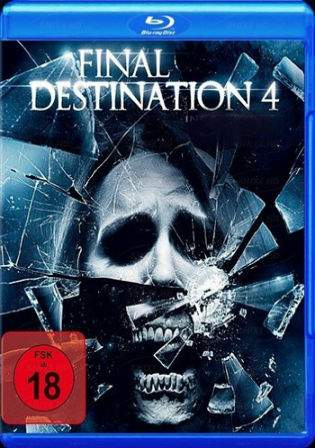 Final Destination 4 2009 BRRip 250Mb Hindi Dual Audio 480p Watch Online Full Movie Download bolly4u