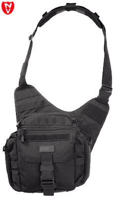 5.11 Tactical PUSH™ Pack, black