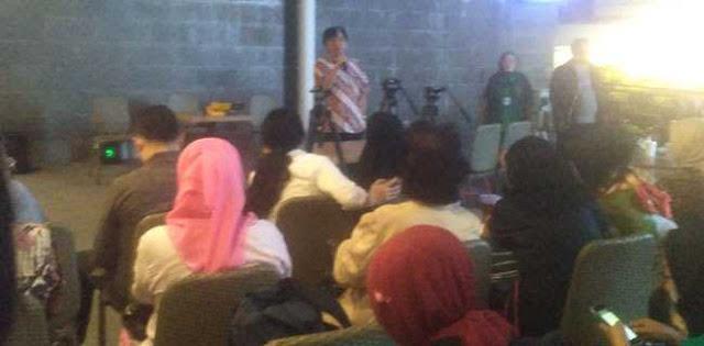 Dikecam, Kekerasan Ala Orba Dialami Ratna Sarumpaet Di Era Pemerintahan Jokowi