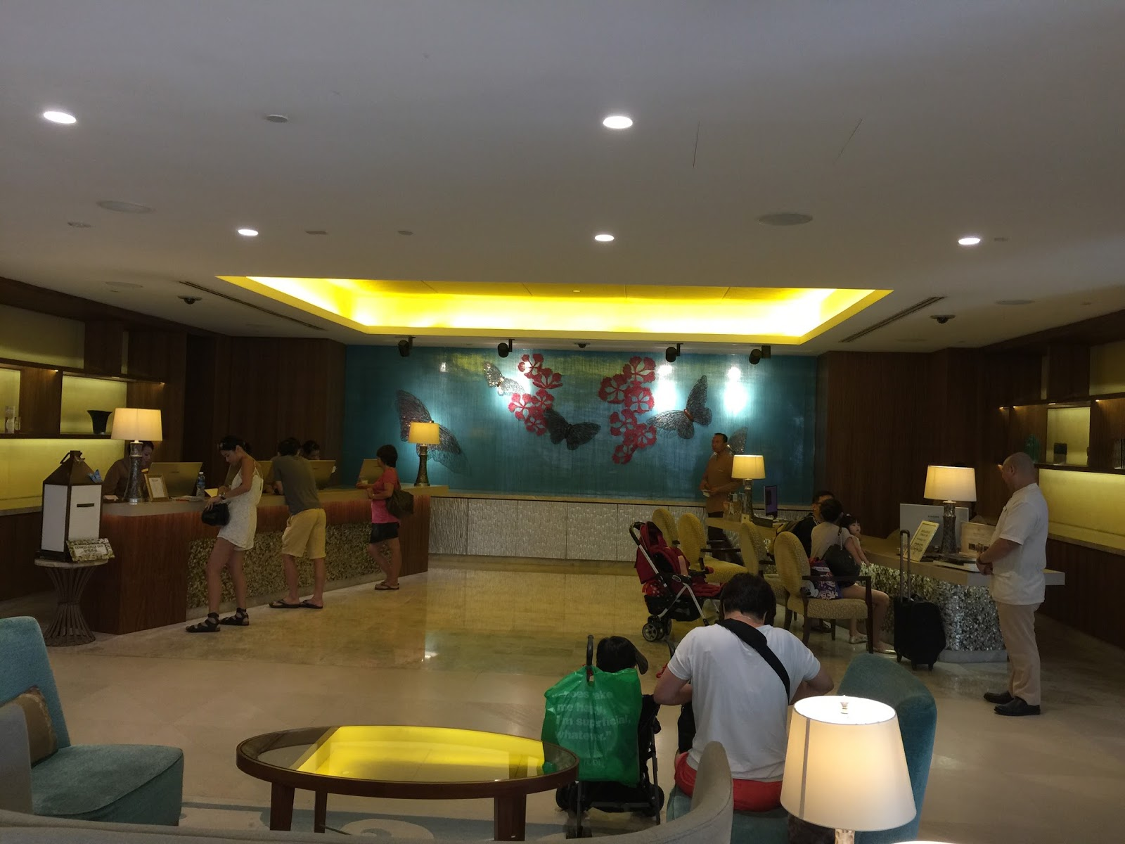 Rws Hotel Rooms