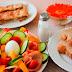 Nutricionista ensina como ter uma alimentação saudável sem gastar muito