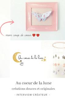 creatrice artisanale au coeur de la lune blog unjourmonprinceviendra26.com