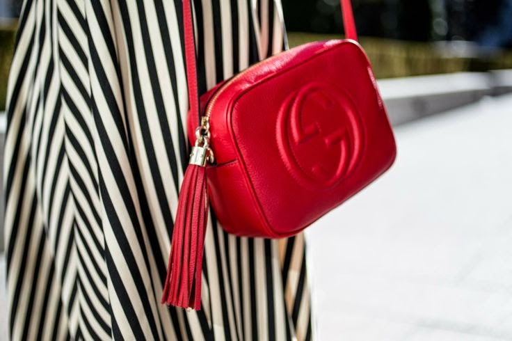 86a18380be3 The Fashion JAB  Bag Review  Gucci Soho Disco Bag