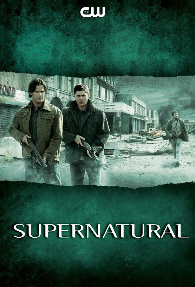 Supernatural Stream Hd