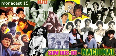 Quem Brilhou Nos Anos 80 Músicas E Bandas Nacionais