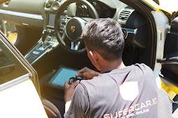 Bengkel Online Bikin Service Mobil Semakin Mudah