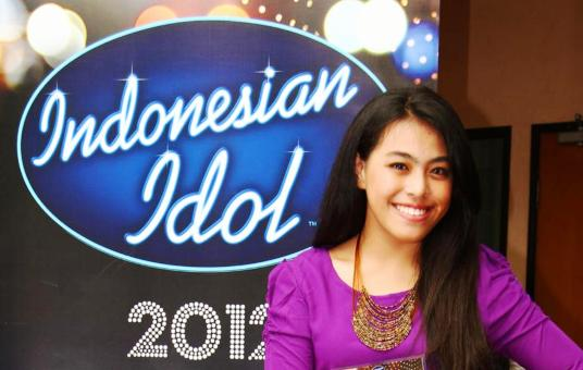 Video Sean Firasat Indonesian Idol 18 Mei 2012 YouTube