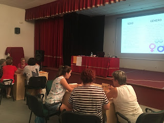 Federación de Asociaciones de mujeres Rurales (FADEMUR)