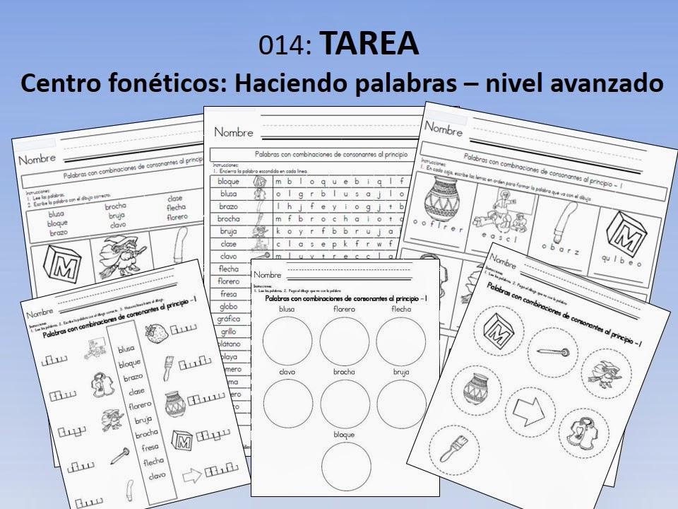 Spanish Panorama answers