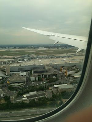 フランクフルト国際空港内でワンワールド・One Worldが利用可能なラウンジ | 2016-06 | マイル修行:JAL・JGCの旅