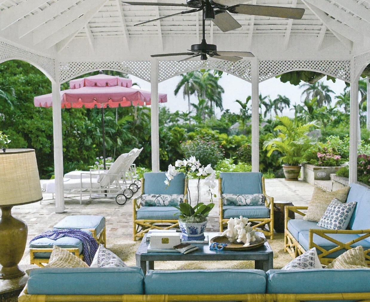 Inspire Me Elegant Outdoor Spaces