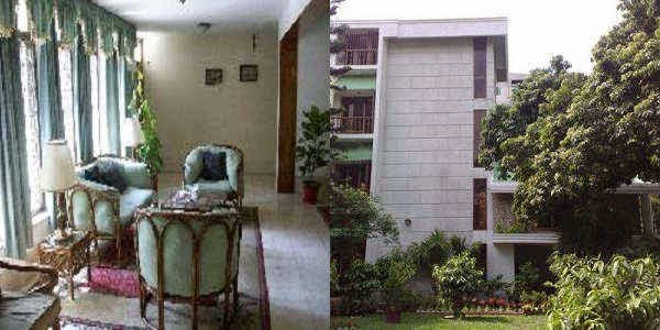 Ambrosia Guest House in Dhanmondi-Dhaka
