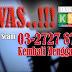 Eksklusif: AWAS..!!! Phone Scam 03-2727 8731 Kembali Mengganas?