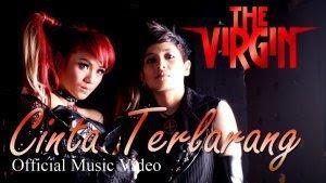 Lagu Mp3 Cinta terlarang - The Virgin
