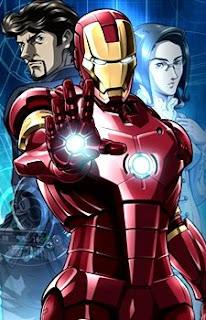 assistir - Iron Man Episodios Online - online