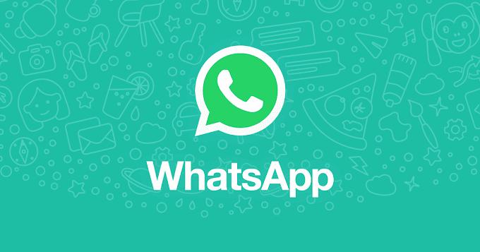 WhatsApp Kini Menghadirkan Fitur Dark Mode