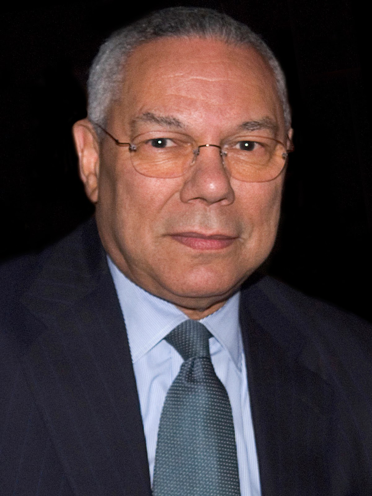 colin powell Colin l powell associate after graduating from baylor university school of law, colin began his legal career at hdbd with a focus in product liability.