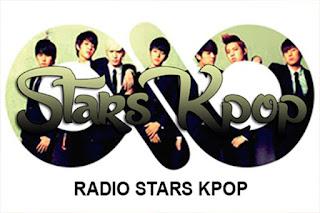 Radio Stars Kpop