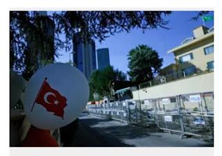 Turkey issues warning to Saudi Arabia over stalling khashogi's murder probe
