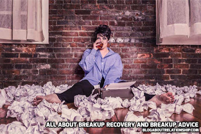 Breakup: Effects, Ways To Recover and Advice