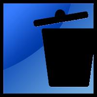 Undeleter Logo
