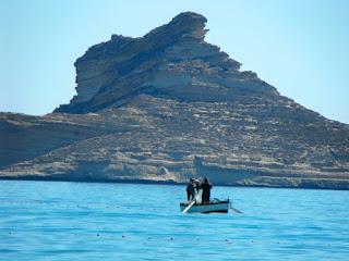 رَفْرَاف مدينة ساحلية تونسية تقع في ولاية بنزرت ومعتمدية رأس الجبل