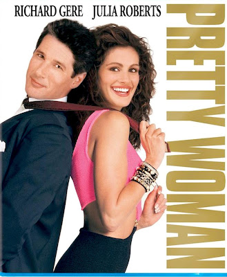 Pretty Woman 1990 Dual Audio Hindi 720p BluRay 950MB