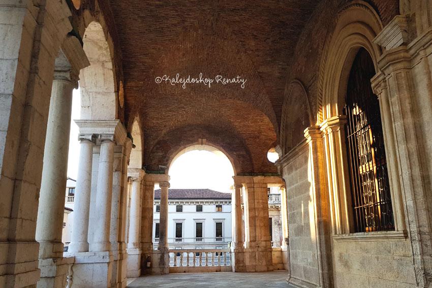 Gdzie wypić najromantyczniejszy aperitif w Vicenzy?