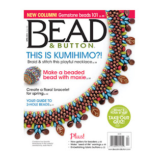 See the Stretch Magic Jewelry Cord Ad in Bead & Button Magazine