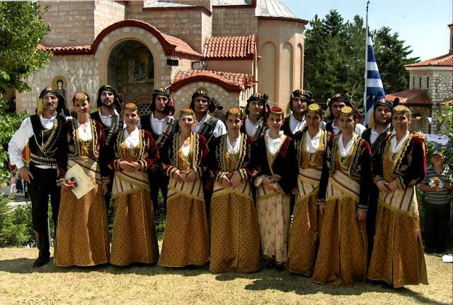 Η Εύξεινος Λέσχη Φλώρινας διοργανώνει την εκδήλωση «Ρατοπούλεια»