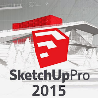 SketchUp Pro 2015 v15.0.9351 Full Version