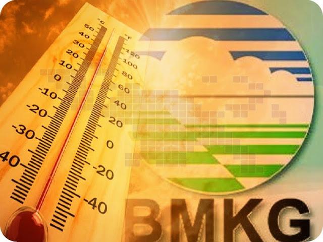 BPBD Minta Warga Biak Numfor Waspadai Perubahan Cuaca Panas