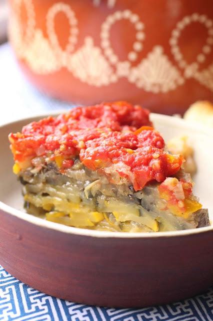 soufico pommes de terre aubergines tomates courgettes