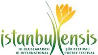 3. Uluslararası İstanbulensis Şiir Festivali Sultanbeyli