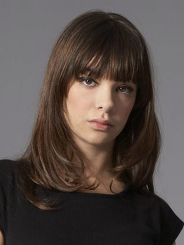 Medium Length Haircuts | Emo Hair Cuts