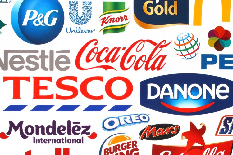 fast-moving consumer goods fmcg companies