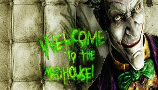 Joker Madhouse