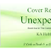 Cover Reveal - Unexpected by KA Hobbs