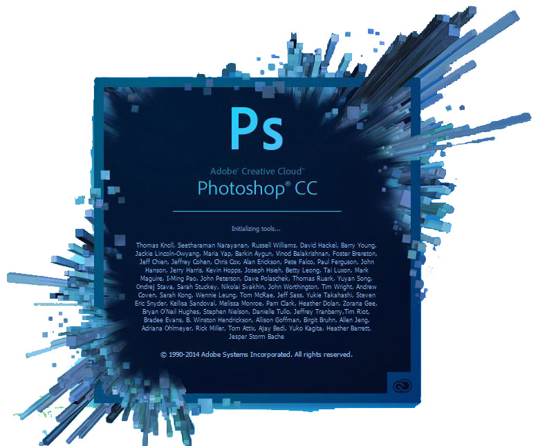 Download Adobe Photoshop CC 2014