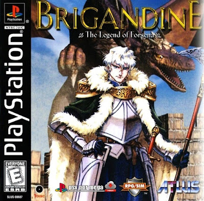 descargar brigandine the legend of forsena psx mega