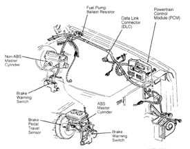 Download the electrical system from the 1993 Jeep Cherokee