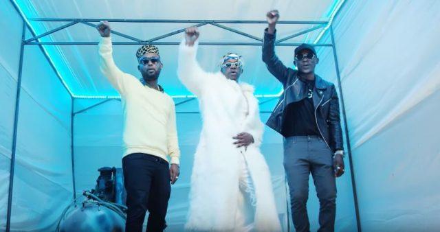 VIDEO Nyandu Tozzy Ft Rayvanny & Mr Blue – MAWE Mp4 Download