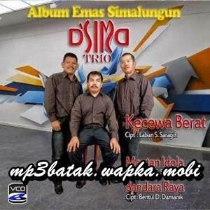 D'Sima Trio - Awas Cinta Karbetan (Full Album)