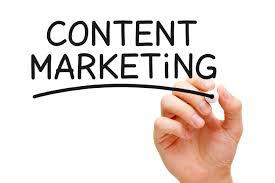Nội dung – chiến dịch marketing online thành công