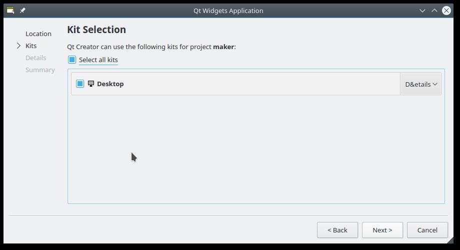 Ubuntu Buzz !: How To Fix Qt Creator Doesn't Show Examples