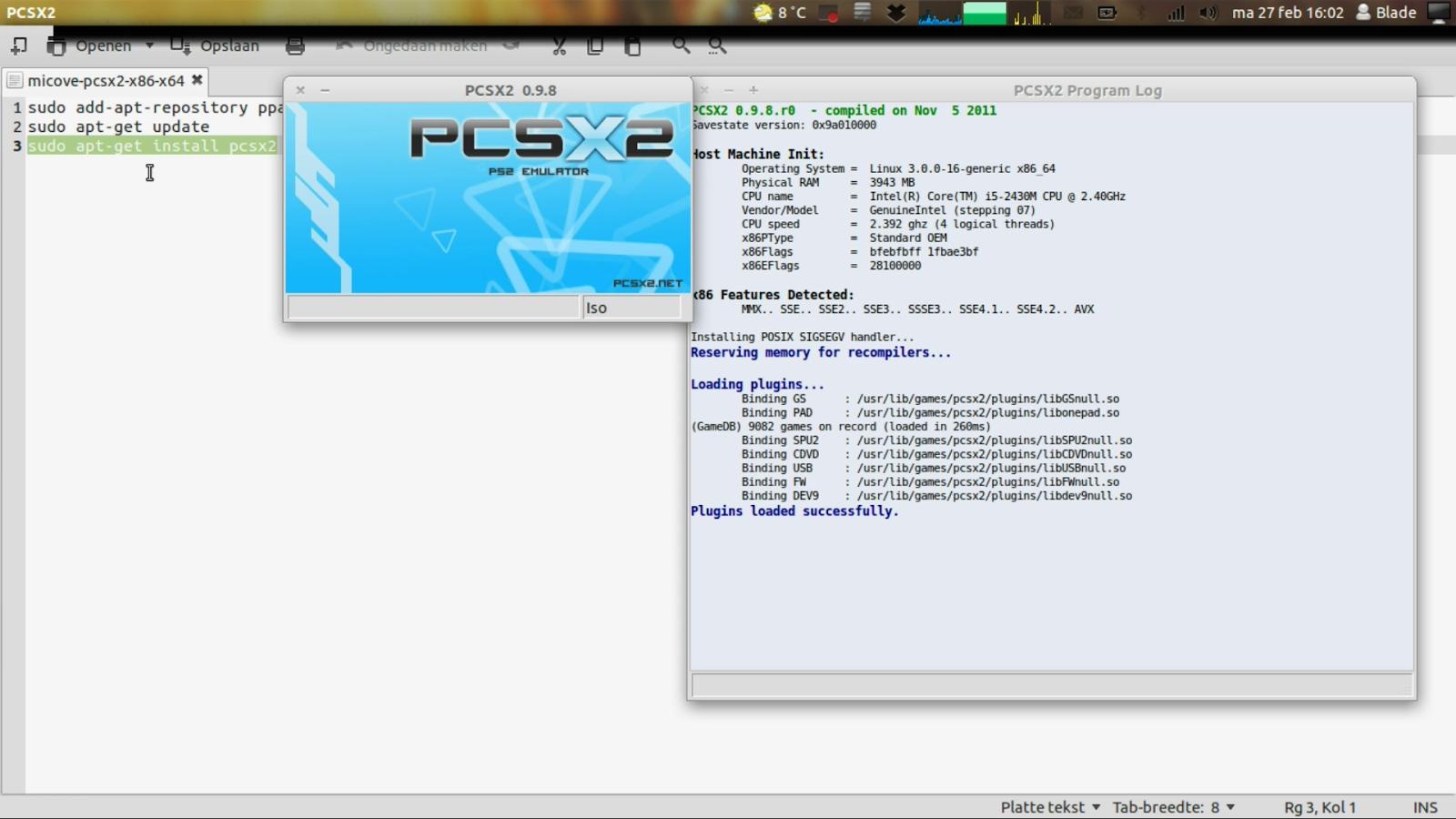 SUPER DOWNLOAD.: PCSX2 (CONFIGURADO)