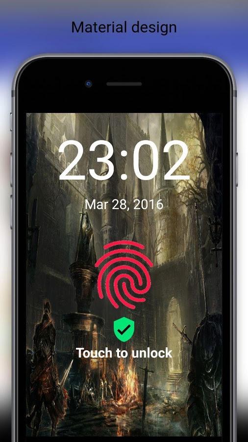 Fingerprint Lock Screen Simulator Apk Download Latest