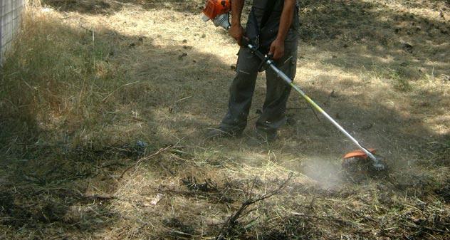 Άρτα: Απαραίτητος Ο Καθαρισμός Οικοπέδων Από Ιδιώτες Για Την Πρόληψη Των Πυρκαγιών